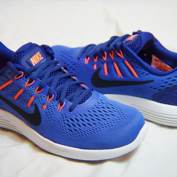 purchase cheap db1b9 ccc99 Nike Lunarglide 8 Run Easy Soft & Supportive